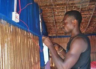 elettricista aflasco