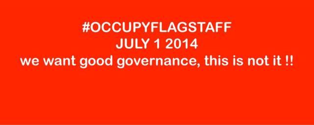 occupyghana