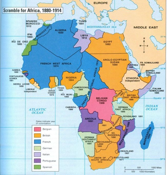 Colonization-of-Africa