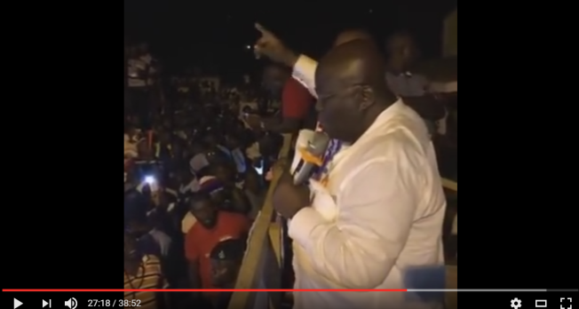 akufo-addo-at-kete-krachi-volta-region-what-a-crowd-change-is-coming-youtube