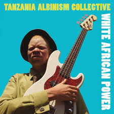 tanzania album collective