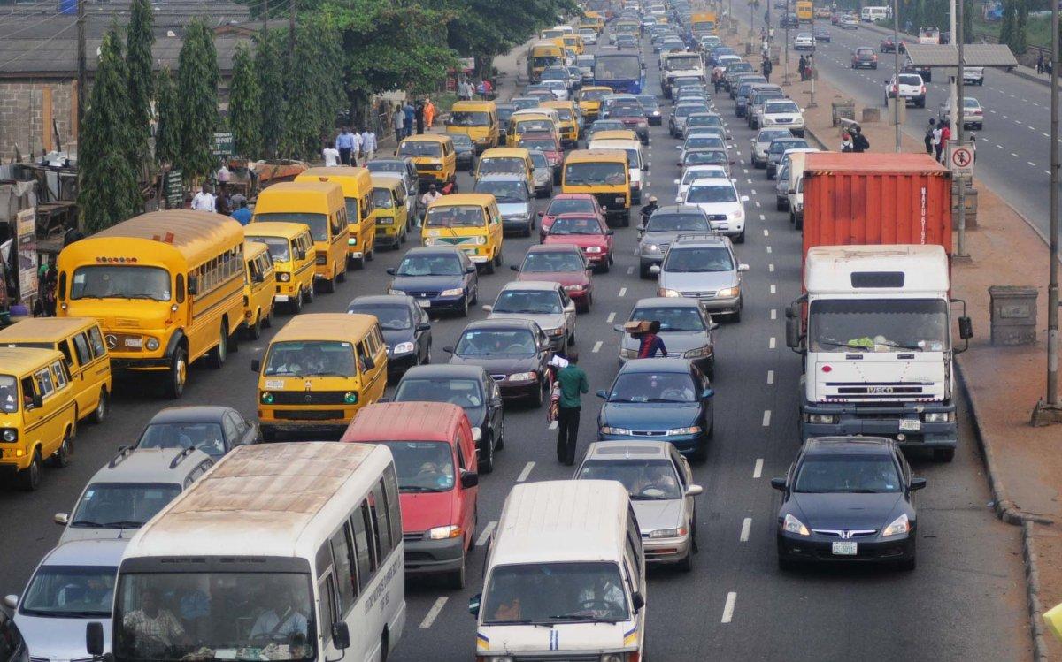 Uber Lagos, la truffa per raddoppiare il costo della corsa