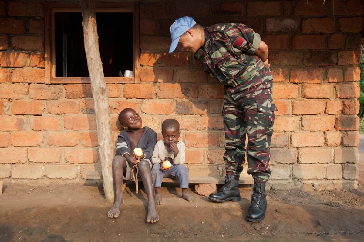 RDC, condanna a vita per miliziani stupratori. Quando toccherà ai peacekeeper?