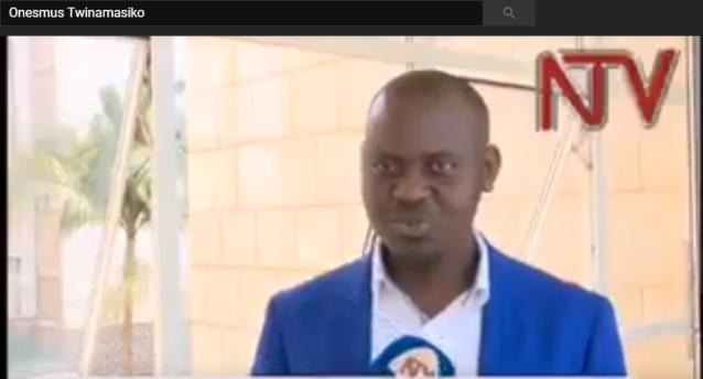 1 Ugandan MP Says Men Should Discipline Their Wives YouTube