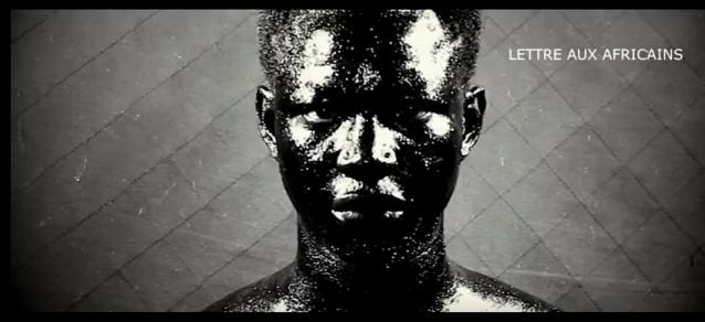 Egregor Lettre aux Africains