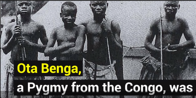 23  Ota Benga  The Man Who Was Kept in a New York Zoo   YouTube.png